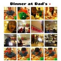 3/8/2014 tarihinde Michell T.ziyaretçi tarafından Dad's Ultimate buffet'de çekilen fotoğraf