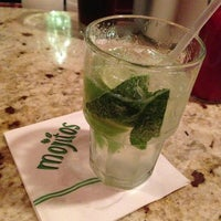 Photo prise au Mojitos Cuban Restaurant par Marlo O. le3/23/2013