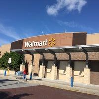 Walmart Supercenter - Fontainbleau East - 9100 W Flagler St
