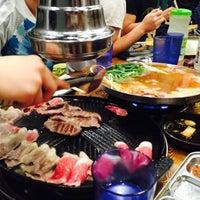 11/8/2015にCatherine H.がJongro BBQで撮った写真