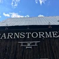 7/1/2017 tarihinde Beth M.ziyaretçi tarafından Barnstormer Winery'de çekilen fotoğraf