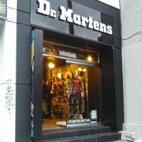 11/25/2014에 Pablo H.님이 Dr. Martens에서 찍은 사진