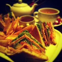 Снимок сделан в Chesterfield пользователем mari_berry 11/27/2012