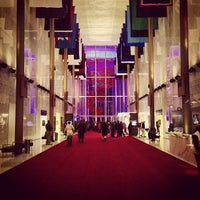 12/22/2012にJohn N.がThe John F. Kennedy Center for the Performing Artsで撮った写真