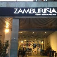 2/21/2013 tarihinde jaime e.ziyaretçi tarafından Zamburiña'de çekilen fotoğraf
