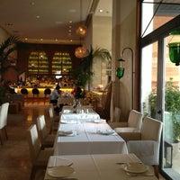 2/15/2013にjaime e.がRestaurante Du Libanで撮った写真