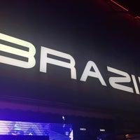 Снимок сделан в Brazil Club пользователем Hanna P. 7/22/2017