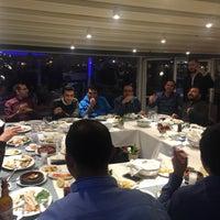 Das Foto wurde bei Blackfish Adana von özkan ö. am 3/5/2016 aufgenommen