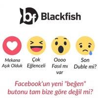 Снимок сделан в Blackfish Adana пользователем özkan ö. 2/25/2016