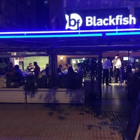 Снимок сделан в Blackfish Adana пользователем özkan ö. 6/12/2016