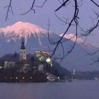 Das Foto wurde bei Burg Bled von Claire C. am 12/29/2012 aufgenommen