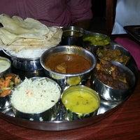 6/16/2013にAshwin K.がChennai Cafeで撮った写真