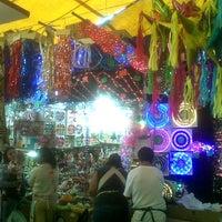 Foto tomada en Mercado Villa Coapa por Danny F. el 12/1/2012