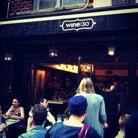 Foto scattata a Wine:30 da Ward K. il 5/30/2013