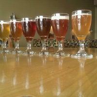 Снимок сделан в Cascade Brewing Barrel House пользователем C B. 11/11/2011