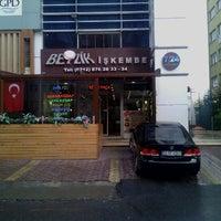11/10/2012 tarihinde Aziz Ç.ziyaretçi tarafından Beylik İşkembe'de çekilen fotoğraf
