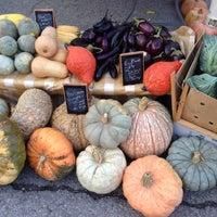 Foto diambil di Broad Ripple Farmers Market oleh Sara C. pada 9/29/2012
