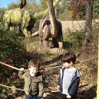10/21/2012にSteven R.がField Station: Dinosaursで撮った写真