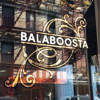 Photo prise au Balaboosta par Sharon L. le11/23/2012