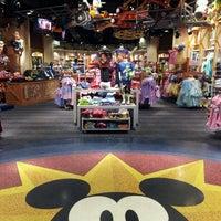 Photo Taken At Disney By Stelios S On 2 15 2017