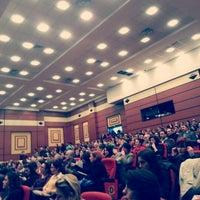 Foto scattata a Zübeyde Hanım Öğretmenevi da Baran K. il 1/22/2013