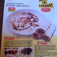 Foto scattata a Kırık Oklava da Öf E. il 10/30/2012