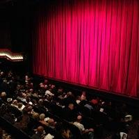 Photo prise au The Joyce Theater par Boon Y. le10/21/2012