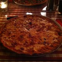Foto scattata a Miss Pizza da Cansu G. il 11/15/2012