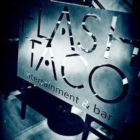Photo prise au Flash Taco par Manuel E. le1/20/2013