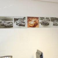 Das Foto wurde bei Reifen Jäger GmbH von Reifen Jäger GmbH am 4/21/2014 aufgenommen