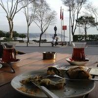 3/8/2013にMelos .がKireçburnu Fırınıで撮った写真
