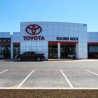 Photo prise au Round Rock Toyota par Round Rock Toyota le9/17/2014