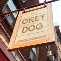 Foto tomada en The Grey Dog - Union Square por The Grey Dog - Union Square el 2/14/2018