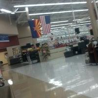 รูปภาพถ่ายที่ Walmart Supercenter โดย Aaron H. เมื่อ 11/13/2012