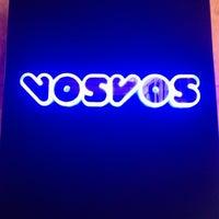 Снимок сделан в Vosvos Cafe'Bar пользователем Esa K. 12/15/2012