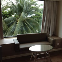 Four Points by Sheraton Penang (Now Closed) - Georgetown, Pulau Pinang