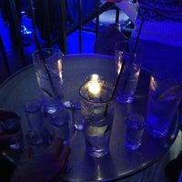 10/20/2013 tarihinde Andi W.ziyaretçi tarafından The Lodge Bar + Grill'de çekilen fotoğraf