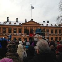 Foto scattata a Vanha Suurtori da Vyacheslav K. il 12/24/2012