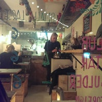 Zoe S Ghana Kitchen Now Closed Brixton 3 Tips From