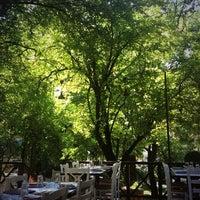 Das Foto wurde bei Mala fabrika ukusa von Aleksandar I. am 7/27/2013 aufgenommen