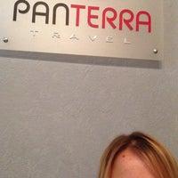 Foto scattata a Pan Terra Travel da Katya P. il 8/7/2013