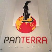 Das Foto wurde bei Pan Terra Travel von Katya P. am 7/22/2013 aufgenommen