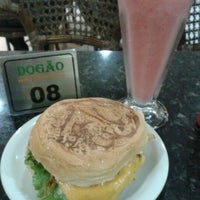 11/18/2012にIvonaldo M.がDogãoで撮った写真