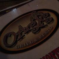 Foto diambil di Oasis Bar and Grill oleh Ruth Ann B. pada 12/12/2012