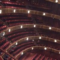 7/20/2013에 Kaléu S.님이 David H. Koch Theater에서 찍은 사진