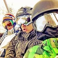 Foto tirada no(a) Chapelco Ski Resort por Agustin A. em 8/19/2013