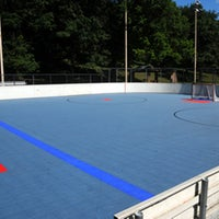 South Park Deck Hockey Rink - South Park Township, PA