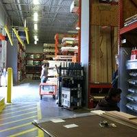 The Home Depot Hardware Store In Warren