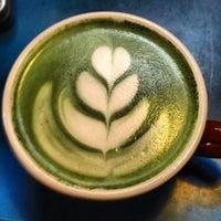 6/11/2013에 Tim J.님이 Viggo's Specialty Coffee에서 찍은 사진