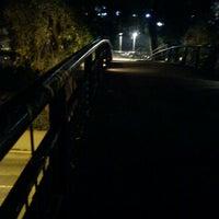 6/6/2013 tarihinde Alexandra R.ziyaretçi tarafından Puente Peatonal Condell'de çekilen fotoğraf